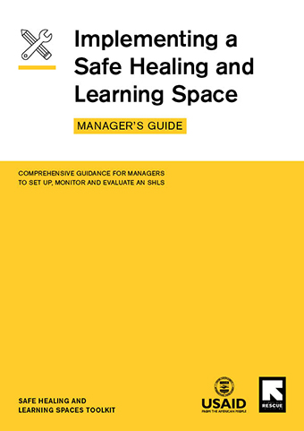 Manager's Guide cover